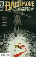 Baltimore Wolf and the Apostle (2014 Dark Horse) 1