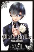 Black Butler TPB (2010- Yen Press Digest) 18-1ST