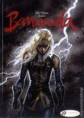 Barracuda GN (2013 Cinebook) 3-1ST
