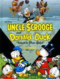 Walt Disney Uncle Scrooge and Donald Duck HC (2014-2017 FB) The Don Rosa Library 2-1ST