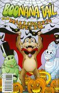 Boonana Halloween Special (2014) 1A