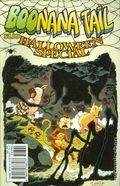 Boonana Halloween Special (2014) 1C