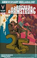 Archer and Armstrong (2012 2nd Series) 25B