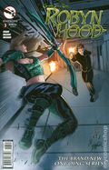 Robyn Hood (2014 Zenescope) 2nd Series Ongoing Grimm Fairy Tales 3B