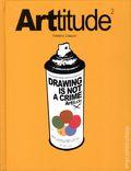 ARTtitude HC (2014 Schiffer) Contemporary Graphic Arts 2-1ST