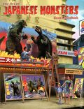 Art of Japanese Monsters SC (2014) Godzilla, Gamera and Japanese Science Fiction Art Conquer the World 1-1ST