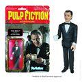 ReAction Pulp Fiction Action Figure (2014 Funko) ITEM#6