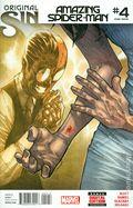 Amazing Spider-Man (2014 3rd Series) 4C