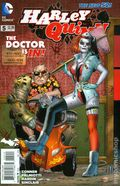 Harley Quinn (2013) 5C