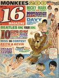 16 Magazine (1957) 196710