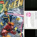 X-Men (1991 1st Series) 1ECXSIGNED
