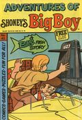 Adventures of Big Boy (1976) Shoney's Big Boy Promo 42