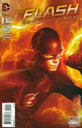 Flash Season Zero (2014 DC) 2