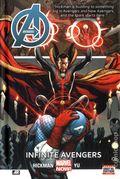 Avengers HC (2013-2014 Marvel NOW) 6-1ST