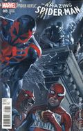 Amazing Spider-Man (2014 3rd Series) 9B