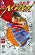 Action Comics (2011 2nd Series) 36B