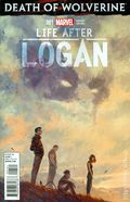 Death of Wolverine Life After Logan (2014) 1B