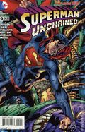 Superman Unchained (2013 DC) 9C