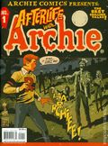 Afterlife With Archie Magazine (2014) 1