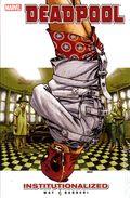 Deadpool TPB (2009-2012 Marvel) By Daniel Way 9-REP