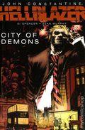 Hellblazer City of Demons TPB (2011 DC/Vertigo) John Constantine 1-REP