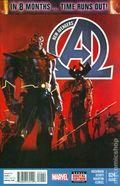 New Avengers (2013 3rd Series) 24C