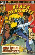 Black Dynamite (2014 IDW) 4