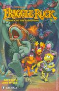 Fraggle Rock Journey to the Everspring (2014) 2