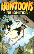 Howtoons Reignition (2014 Image) 4
