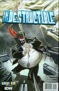 Indestructible (2013 IDW) 9