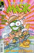 Itty Bitty Comics The Mask (2014 Dark Horse) 1