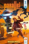 Parallel Man (2014 Future Dude) 2