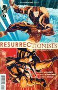 Resurrectionists (2014 Dark Horse) 1