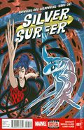 Silver Surfer (2014 5th Series) 7