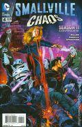 Smallville Season 11 Chaos (2014) 4