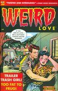 Weird Love (2014 IDW) 4
