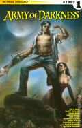 Army of Darkness (2012 Dynamite) 1992.1A