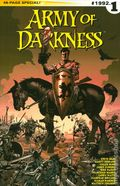 Army of Darkness (2012 Dynamite) 1992.1B