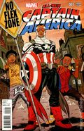 All New Captain America (2014 Marvel) 1G
