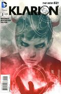 Klarion (2014 DC) 2B