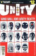 Unity (2013 Valiant) 12C