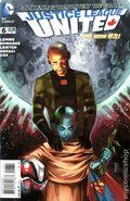 Justice League United (2014 DC) 6C