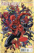 Spider-Verse (2014) 1B