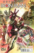 Superior Iron Man (2014) 1D