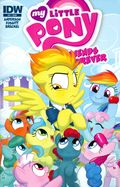 My Little Pony Friends Forever (2014) 11