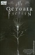 October Faction (2014 IDW) 2SUB