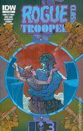 Rogue Trooper Classics (2014 IDW) 7