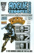 Rogue Trooper Classics (2014 IDW) 7SUB