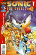 Sonic the Hedgehog (1993- Ongoing Series) 266A
