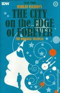 Star Trek City on the Edge of Forever (2014) 5